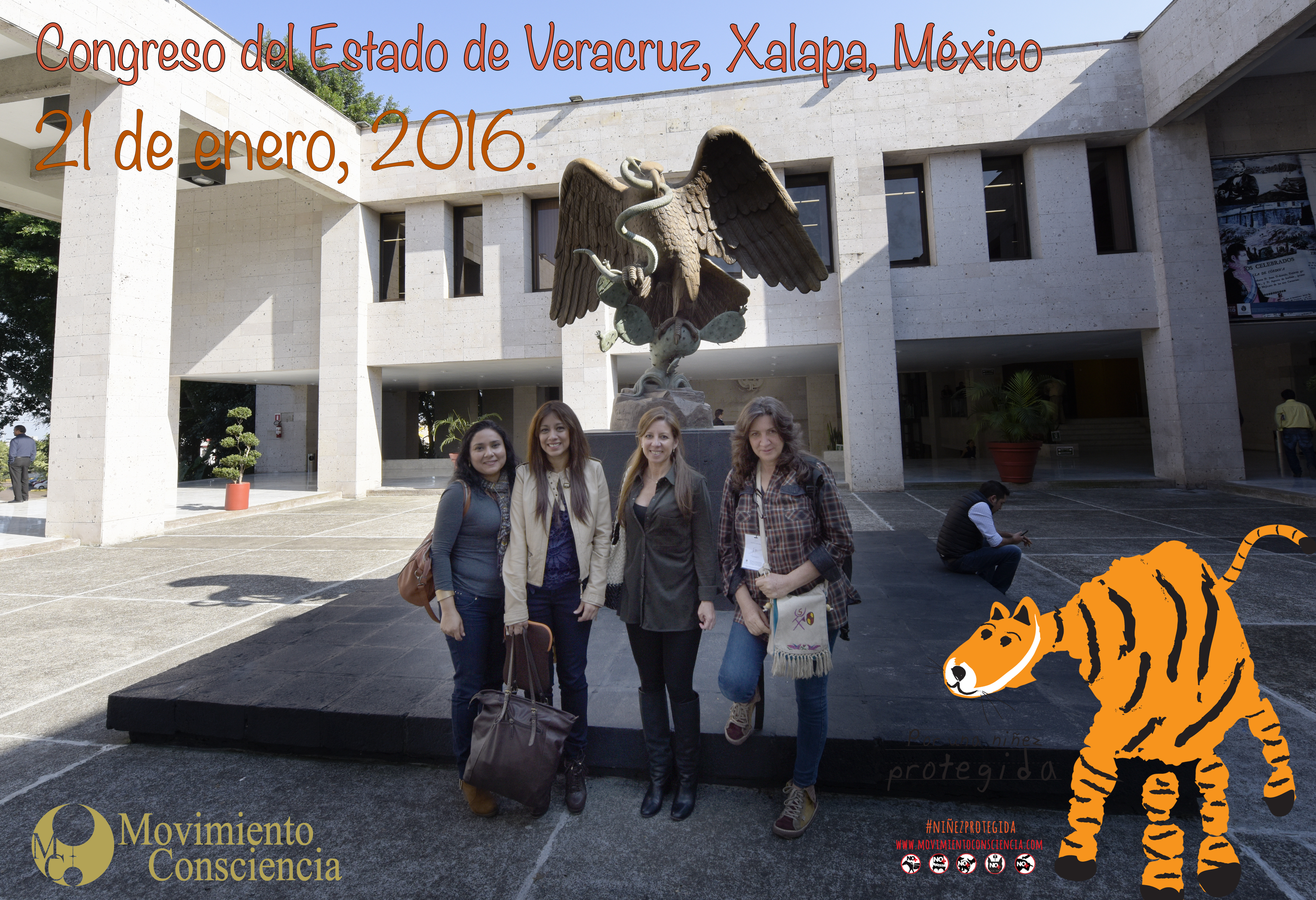 H. Congreso de Veracruz, Xalapa, México